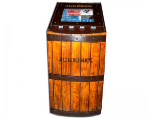 retro-jukebox