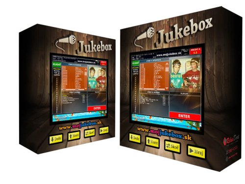 karaoke jukebox